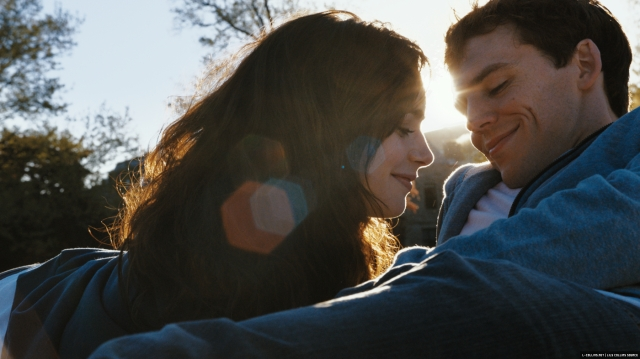 Lily-Collins-and-Sam-Claflin-in-Love-Rosie